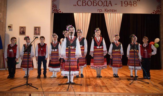 С тържествен концерт започна честването на Националния празник в община Приморско